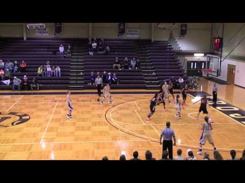 Taylor Women's Basketball Defeats Indiana Tech