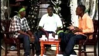 Konkou Chante Nwel 2008 New Fire
