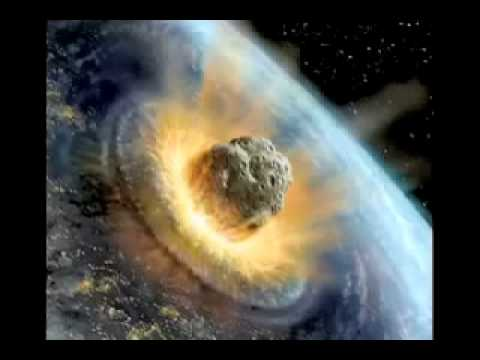 Asteroid Impact Hazards with Dr. Alan Stern