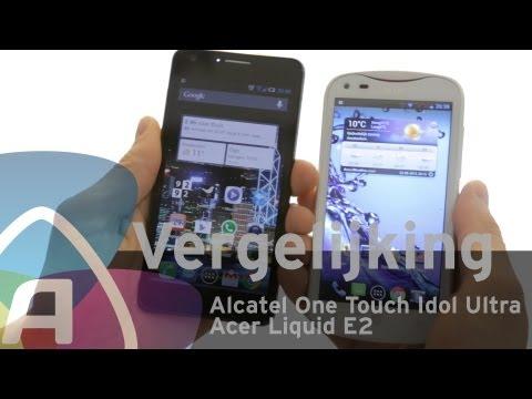 Acer Liquid E700 review: Energized multitasker that hates good photos