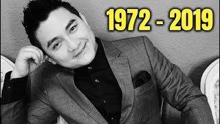 Diễn viên hài Anh Vũ đột ngột qua đời ở tuổi 47 khi đang lưu diễn ở Mỹ, hé lộ nguyên nhân bất ngờ