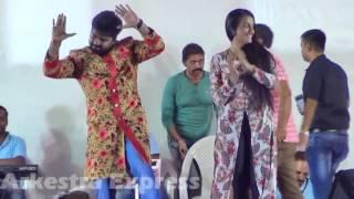 Chhalakata Hamro Jawaniya   Pawan Singh, Akshara Singh   Bhojpuri Stage Show 2016
