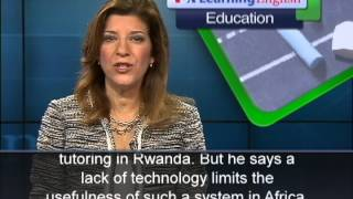 Education Project in Rwanda Combines Online Classes, Local Help
