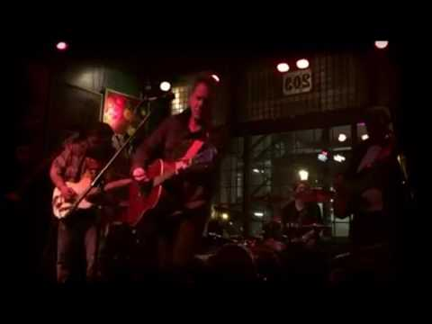 Kiefer Sutherland performs at Theodores' in Springfield