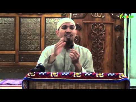 Ust. Muhammad Rofi'i - Pengertian Rabb Menurut Pandangan Golongan Sesat