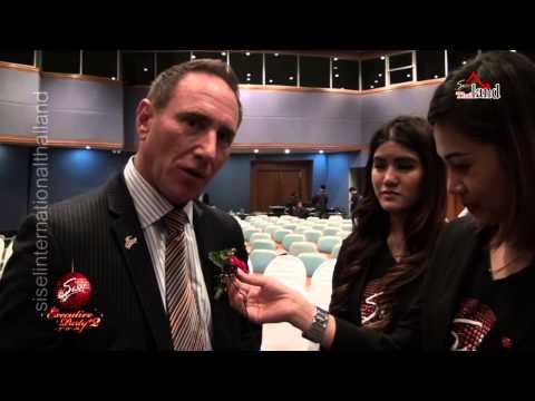 Sisel Executive Party#2 @ Bangkok Thailand 9 Nov 2013