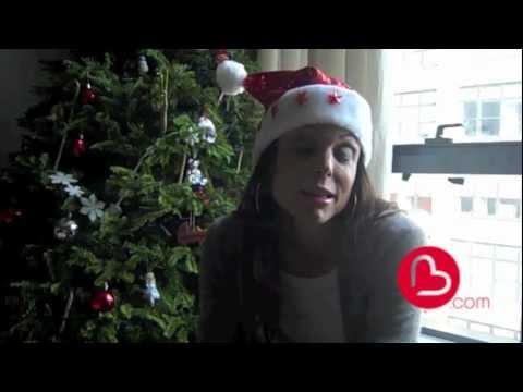0 Bethenny Frankel: Happy Holidays!