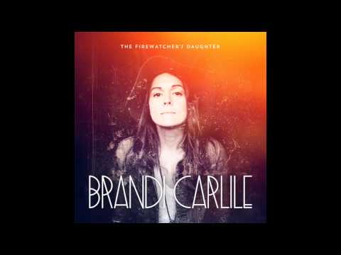 Brandi Carlile - The Stranger At My Door