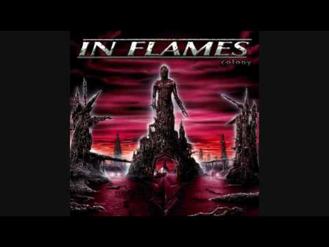In Flames - Coerced Coexistance