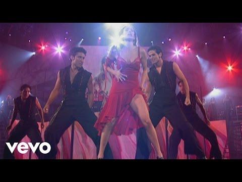 Jennifer Lopez - Carino