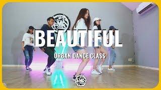 𝘽𝙀𝘼𝙐𝙏𝙄𝙁𝙐𝙇 (Bazzi ft. Camila Cabello) / Amy Choreography / Urban Dance Class (beginner)