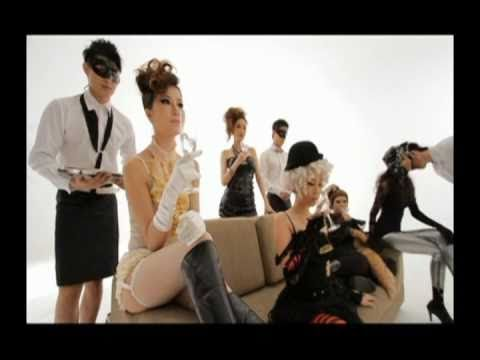 [MV] POTATO - เล่นลิ้น Full version (Official)
