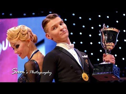 Waltz - Dmitry & Olga (GrandSlam Helsinki 2018)