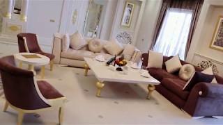 Qafqaz Riverside Hotel - King Suite