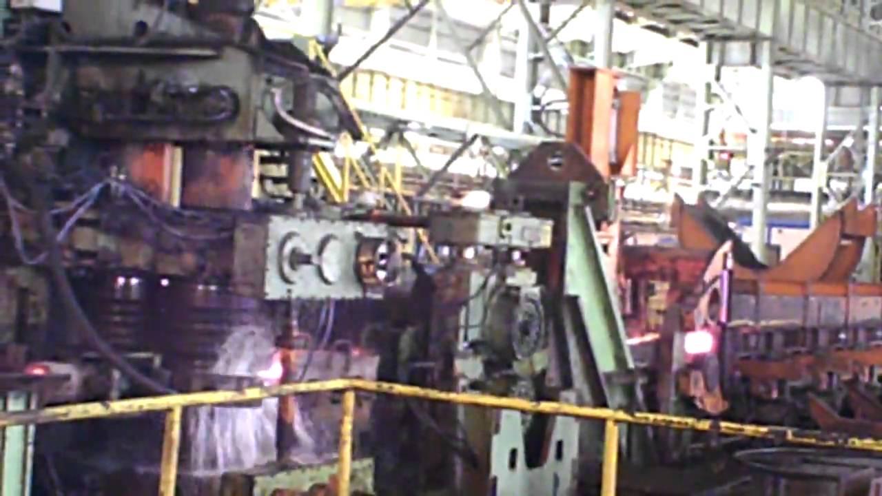 Wire Rod Mill Jsw Youtube