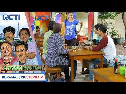 EMPAT ANAK RANTAU - Diketawain Cewe Gara Gara Bokek [31 Januari 2018]