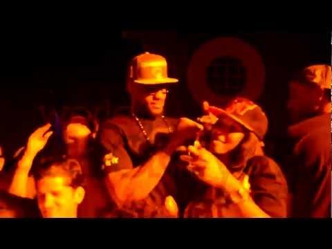 Miami Heat Party at Club LIV Post Game 5 NBA Finals 2012 [HD]