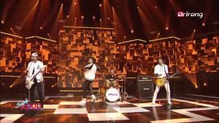 Simply K-Pop - N.Flying(엔플라잉) _ Awesome(기가 막혀)