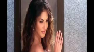 Sunny Leone and tanuj virwani hot bed scene   One Night Stand