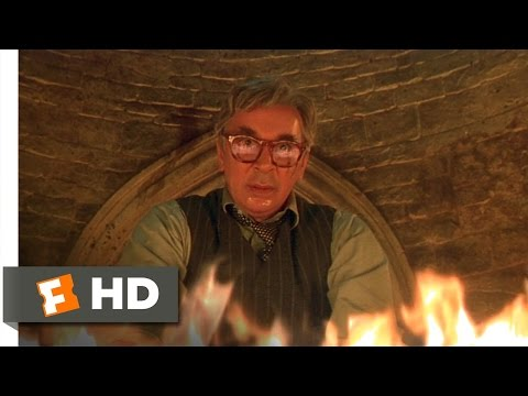 The Ninth Gate (10/11) Movie CLIP - Boris Enters the Ninth Gate (1999) HD