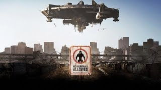 District 9 - Time of dying