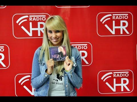 Radio VHR - Annemarie Eilfeld im Interview