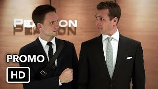 """Suits Season 7 """"The Dream Team Is Back"""" Promo (HD)"""