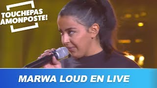 Marwa Loud - Fallait pas (Live @TPMP)