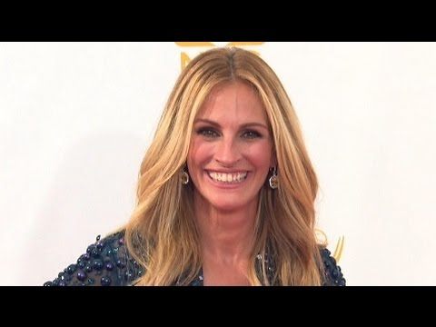 Julia Roberts, Sofia Vergara and more at the Emmy Awards 2014