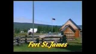 Fort St.James, British Columbia
