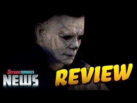 Halloween (2018) - Review!