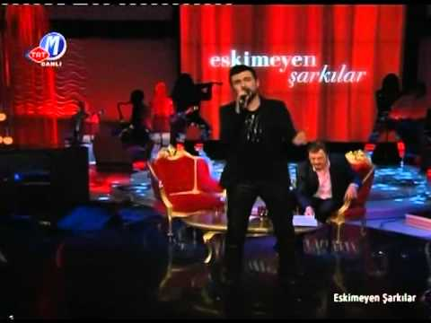 Çok Özlüyorum Seni : Gökhan Tepe [eskimeyen Şarkılar] 23.01.2012 video