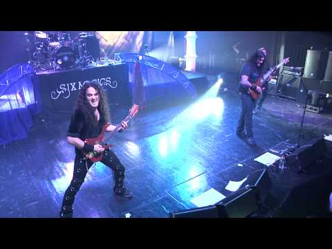 Six Magics another Name Live Video video