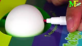 The EggMazing Egg Decorator | Easter Egg Decorator