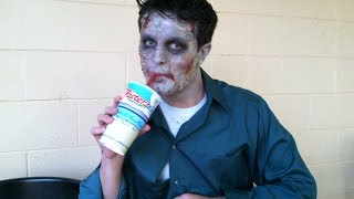 Foster's Freeze Zombie Commercial: Mark Sipka