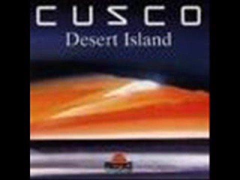 Cusco - Alcatraz,  Desert Island