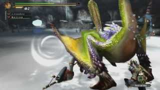 Monster Hunter: THE HUNT with Crendor and Balrog