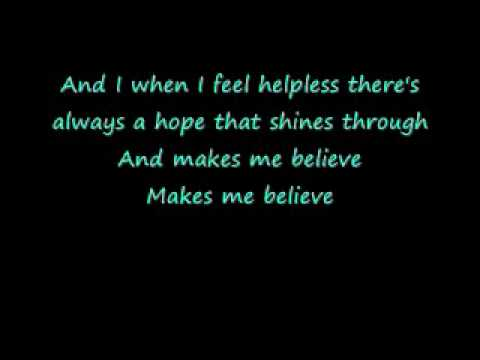 Celine Dion - A World To Believe In