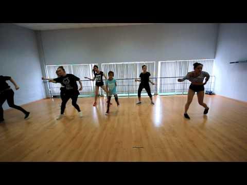 BLOSSOM weekend #2 | Choreo Viktoriya Vinokurova&Juliya Starshova | Rae Sremmurd – Up Like Trump