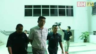 Kasari penjawat awam, hukuman penjara suami isteri ditambah