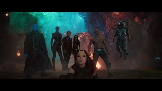 Guardians of the Galaxy Vol. 2 - Big Game Spot