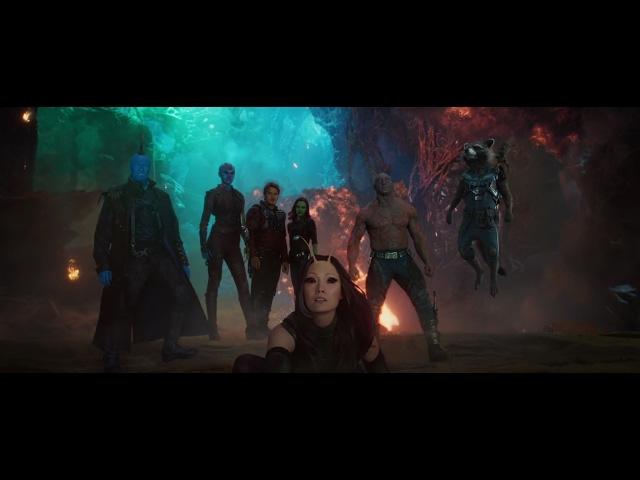 Guardians of the Galaxy Vol. 2 - Big Game Spot