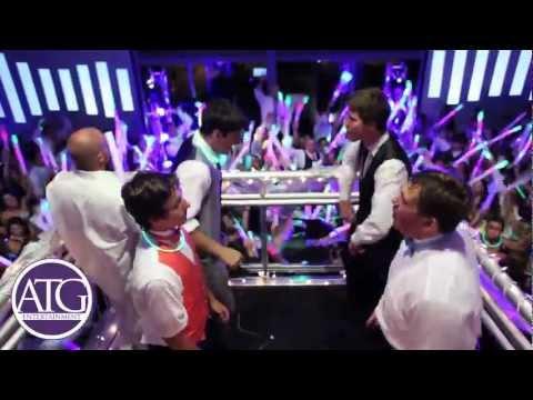 Charlotte Prom DJ rocks the dance floor for Lake Norman High School