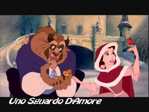 Cartoni Disney - Uno Sguardo D