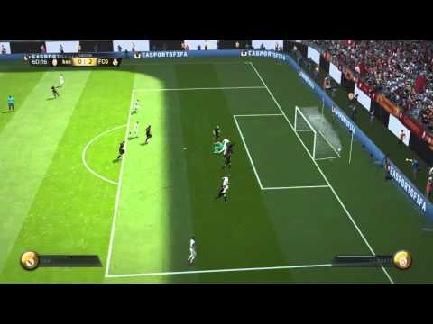 "FIFA 16 ""play beautiful"""