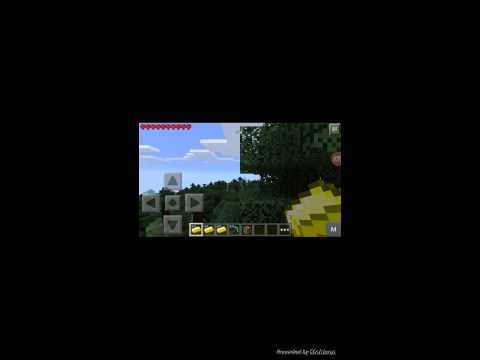 Minecraft pe lucky block mod review and how to install it