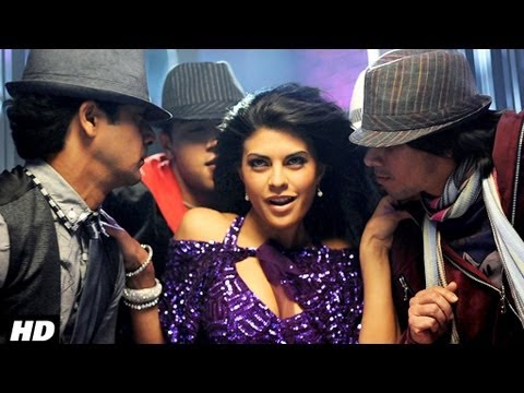 Aapka Kya Hoga (Dhanno) [Full Song] - Housefull Music Videos