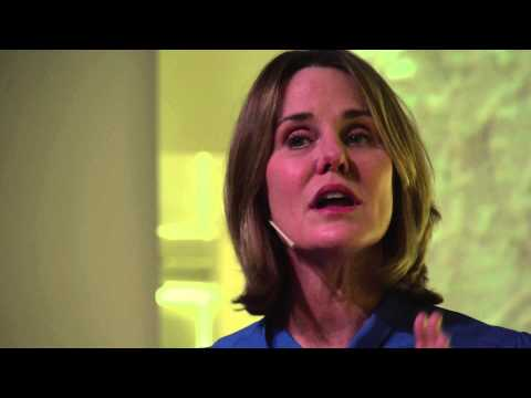 Mobile phones are kryptonite against illiteracy and ignorance | Elizabeth Wood | TEDxBarcelonaED