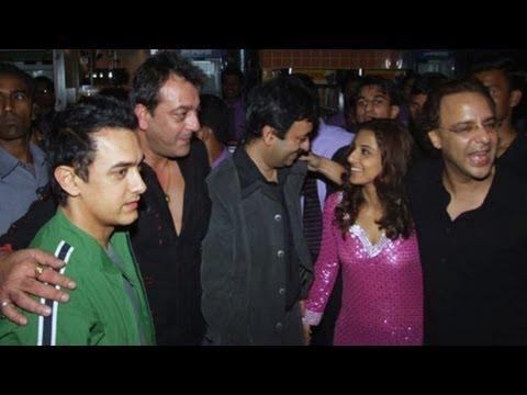 Sanjay Dutt in Rajkumar Hirani's P.K.