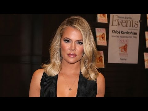 Khloe Kardashian Calls Out Tabloids for Sexist Dating Stories: 'Men Don't Get That Reputation!'